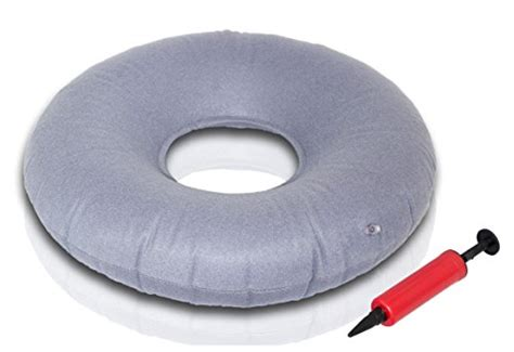 cuscino per coccigodinia 66fit cuscino gonfiabile 45 cm accessori panorama auto