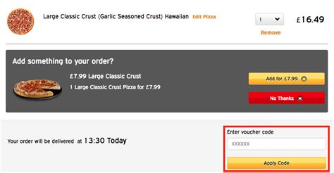 How To Use Pizza Hut Gift Card Online - pizza hut vouchers get 50 off february 2018 hotukdeals