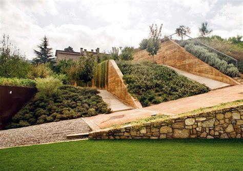 landscape architecture by claudi aguilo riu interiorzine