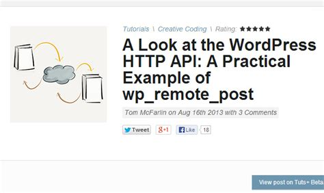 tutorial api wordpress 28 beginner tutorials for modern api web development web