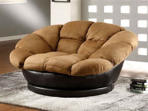 Oversized Swivel Chairs For Living Room Oversized Swivel Chairs For Living Room For A Comfortable Place Decolover Net