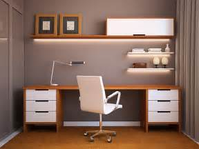 Modern Home Interiors Pictures 24 Minimalist Home Office Design Ideas For A Trendy