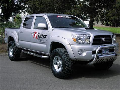 2014 Toyota Tacoma Lift Kit Revtek 3 Quot Lift Kit Suspension System For 2005 2015