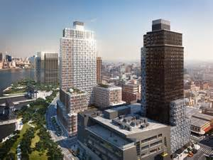 Apartment Hunters Point Ny 92 000 Applications Pile In For Affordable Housing Project