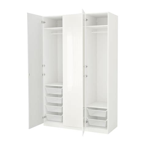 Bathroom Rugs Ideas pax wardrobe white fardal vikedal 150x60x236 cm ikea