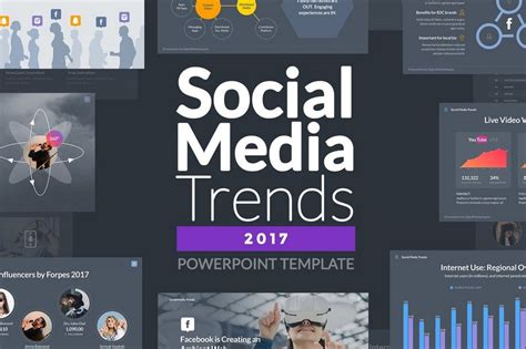 50 Best Powerpoint Templates Of 2019 Design Shack Media Powerpoint Templates