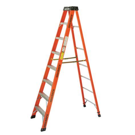 Promo Tangga Telescopic 38 Meter Aluminium Multi Kualitas Mantap aluminum step ladder with 300 lb load capacity type ia duty rating150b the home depot werner 8