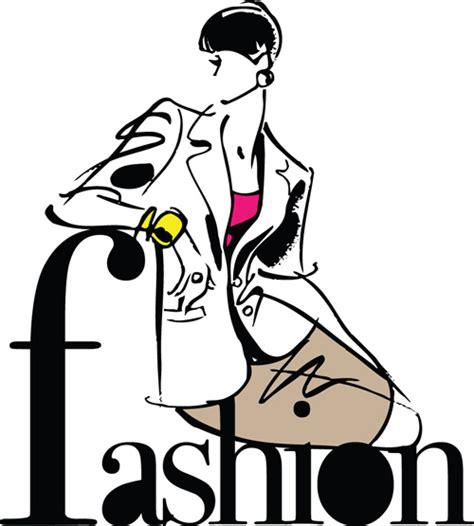 design elements in fashion hand drawn fashion design elements vector free vector in