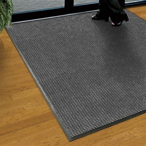 Gray Mat by Non Slip Grey Entrance Mats Anti Slip Grey Door Mat