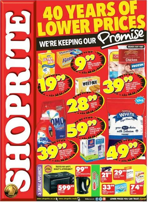 Offer Of The Week 3 For 2 On All Premium Brands At Bootscom by Shoprite Specials This Week Pictures To Pin On