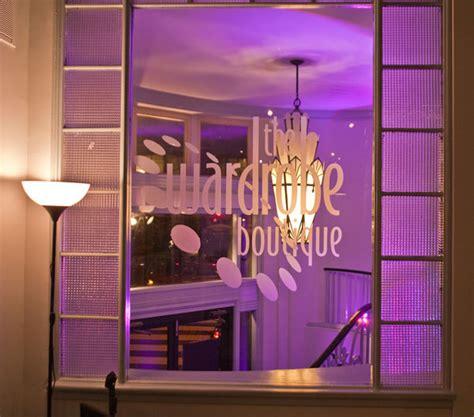 Wardrobe The Boutique the wardrobe boutique s mission