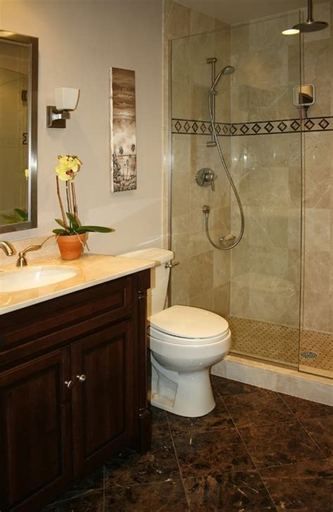 ideas for bathroom remodeling a small bathroom small bathroom remodel ideas large and beautiful photos