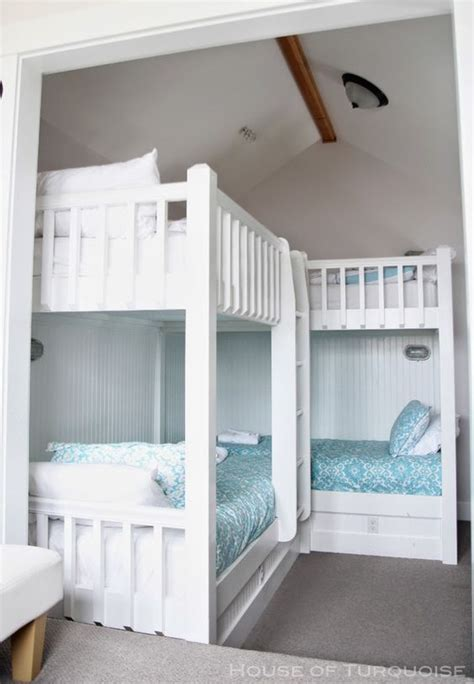 bunk rooms pinterest de idee 235 ncatalogus voor iedereen