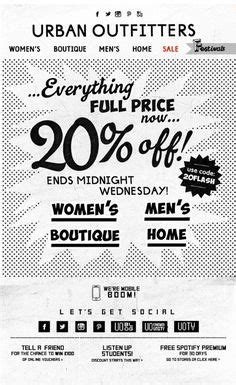 email format urban outfitters 1000 images about sale e mails on pinterest email