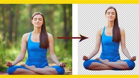remove background  photoshop cs