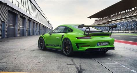 porsche gt3 rs 2018 porsche 911 gt3 rs leaked the torque report