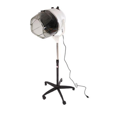 Stand Up Hair Dryer Ebay stand up bonnet hair dryer w timer professional salon styling adjustable ebay