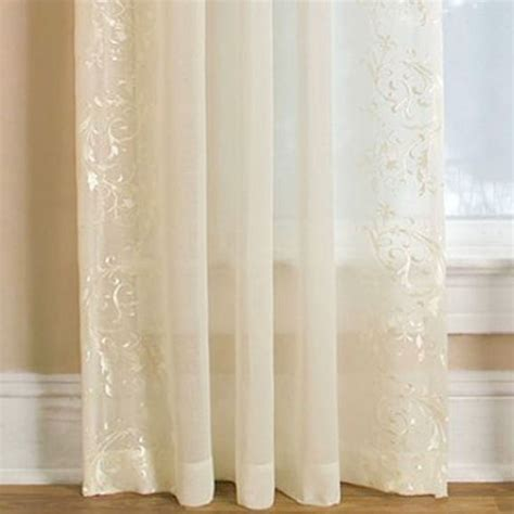 sheer window treatments addison semi sheer window treatments