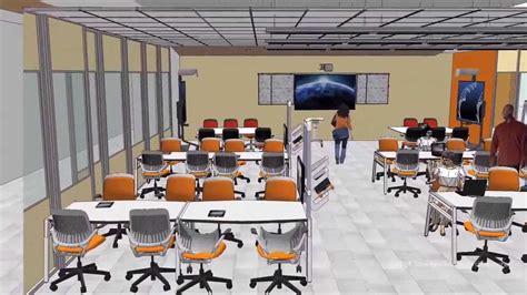 Study Room Furniture by 21st Century Design Schenkelshultz Youtube