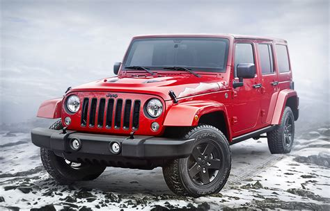 jeep snow best used jeeps for winter driving the faricy boys