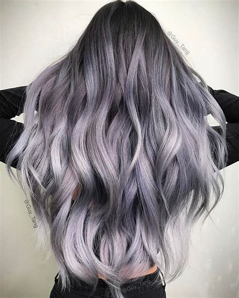 guy tang grey hair best 25 guy tang silver metallic ideas on pinterest
