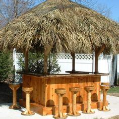 Tiki Hut Kits For Sale 1000 Ideas About Tiki Bar For Sale On Tiki