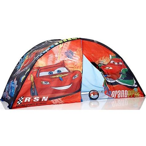 cars bed tent childrens bed tents best prices disney pixar cars 2 bed