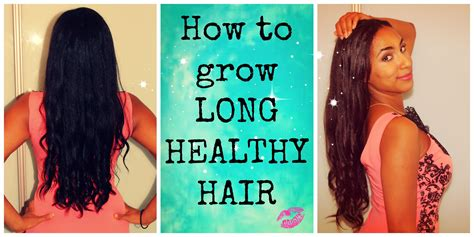 does plaiting the hair make it grow long how to grow long healthy hair hip length youtube