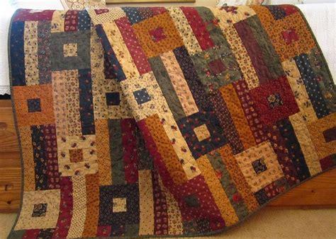Handmade Patchwork Quilts - patchwork quilt handmade prairie 188 00