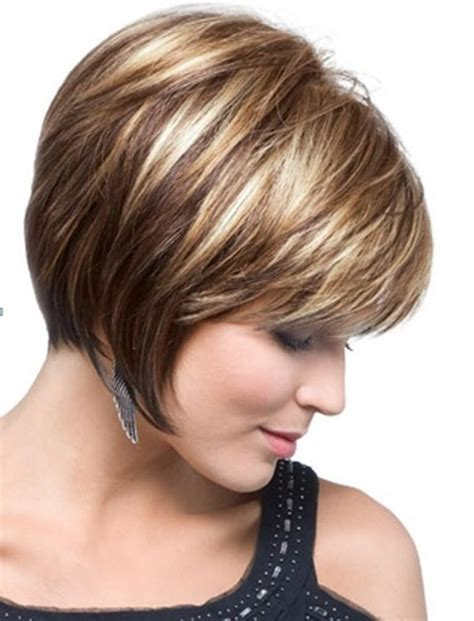 short layered bob hairstyles for fine hair 2018 popular short layered bob hairstyles for fine hair
