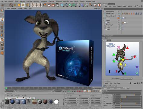 microspot 3d rendering software скачать cinema 4d бесплатно торрент