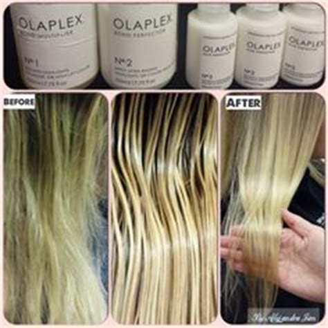 opalex no 3 hair treatment 1000 images about olaplex on pinterest color correction