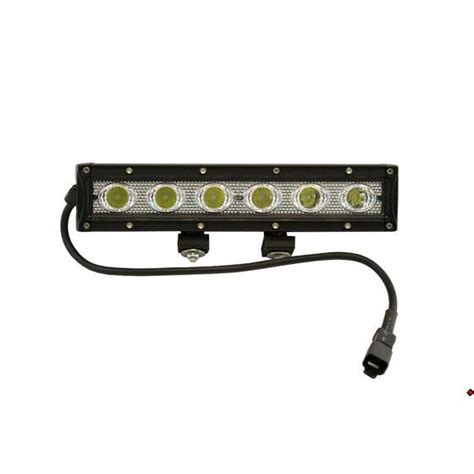 10 Inch Led Light Bar 10 Inch Src Series Led Light Bar 30w Big Country Customs