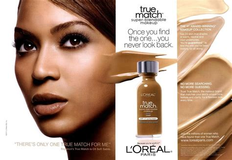 Where To Get L by 1 New Loreal True Match Blendable Makeup