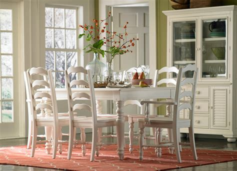 cottage retreat dining set cottage retreat dining dining tables other metro by