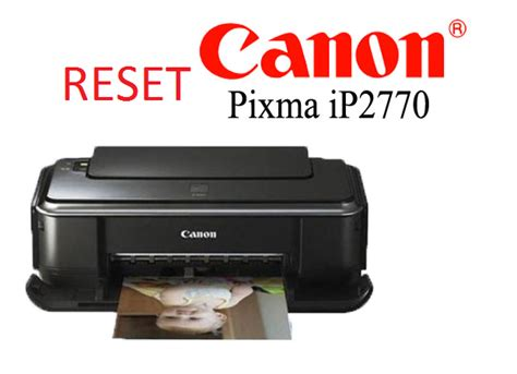 reset printer canon ip2770 blinking cara reset printer canon pixma ip2770 ip2700 dengan cara
