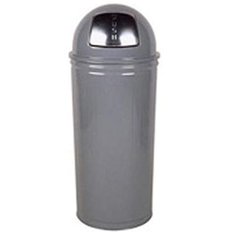 tall trash can garbage can recycling deskside wastebaskets tall