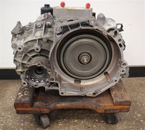 Volkswagen Dsg Transmission by Automatic Transmission 08 16 Vw Jetta Golf Audi Tt Kpv Knc