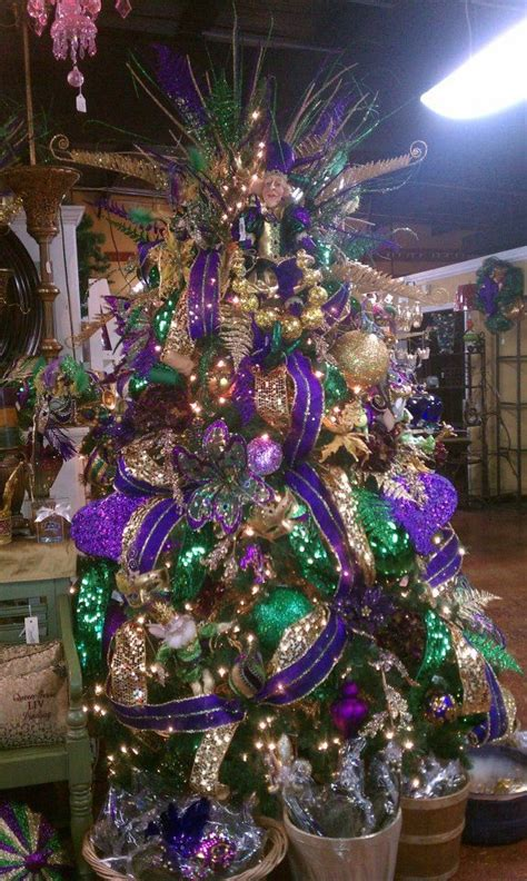 mardi gras trees mardi gras tree mardi gras decoration ideas