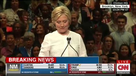 Hilary Clinton Sounds On Sanjaya by We Can T Hear You Screeching Audio Mars S Big