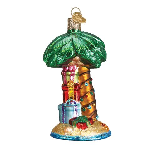 merck familys old world christmas ornaments traditional