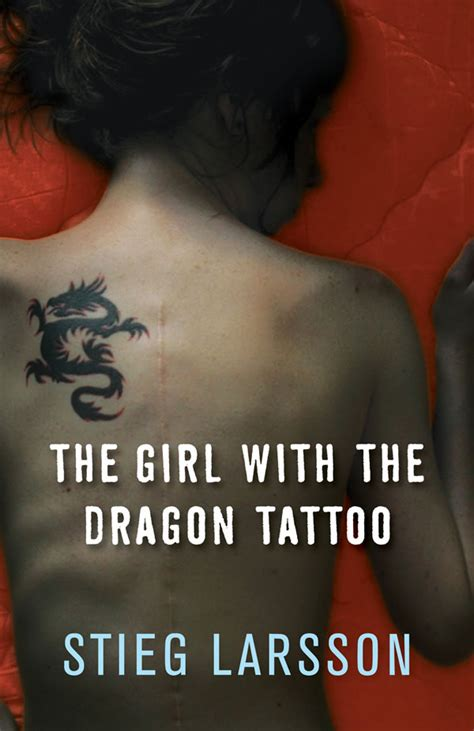 dragon tattoo book 4 a book every six days to be read