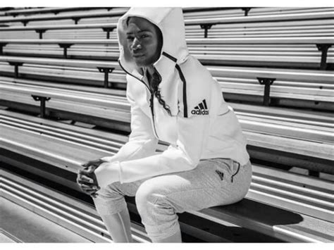 Tas Adidas New 2016 Kualitas Import Trendy Fashionable adidas debuts new athletics category at new york event