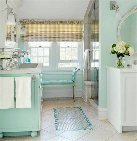 Cottage Style Bathrooms