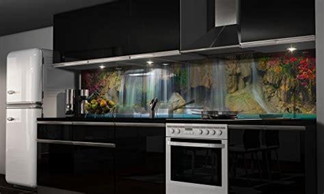 küchenwand spritzschutz gr 252 n k 252 che spritzschutz