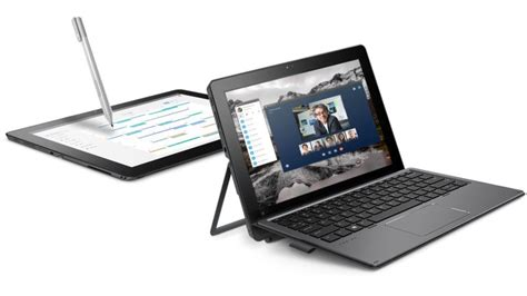 Hp Samsung X2 hp pro x2 612 g2 rugged 2 in 1 business laptop announced