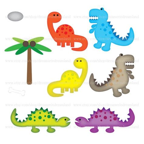 printable dinosaur art printable dinosaur clipart