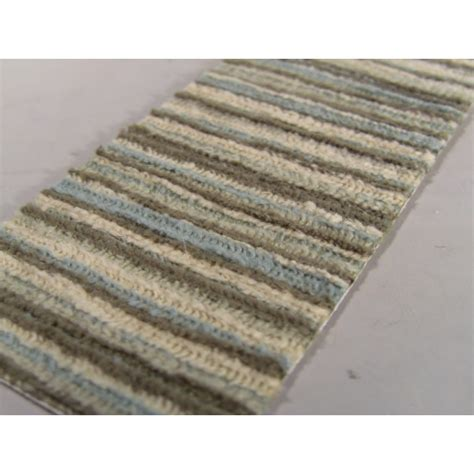 Striped Runner Rug Modern Dollhouse Furniture M112 Pods Striped Runner Rug By Renfroe Design