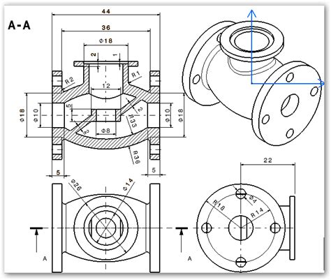 pattern a sketch catia catia v5 valve shaft groove pad pocket circular