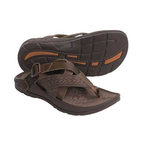 chaco sandals chaco hipthong ecotread sandals for 3204d save 30